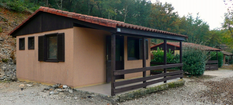 Chalet Acacia 4-6 persone