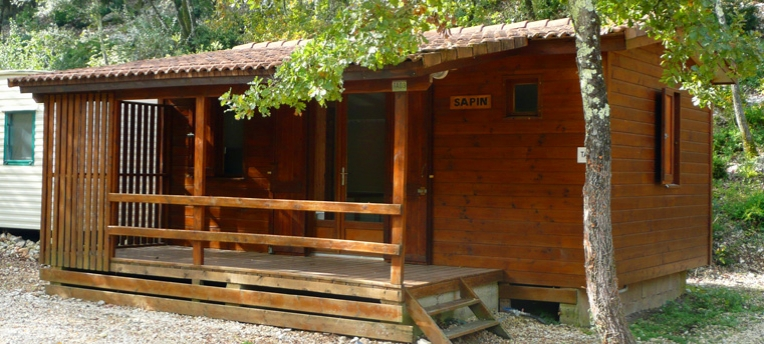 Chalet 4-6 persone